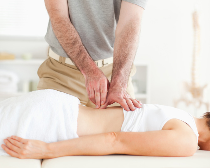 Physical Therapist Long Island